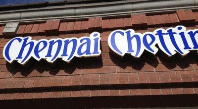 Photo of Indian Restaurant Chennai Chettinaad Palace at 2814 W Bell Rd, Phoenix, AZ 85053, United States