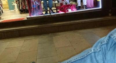 Photo of Men's Store CADDE 34 at Konyaaltı Caddesi, Antalya, Turkey