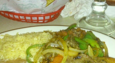 Photo of Mexican Restaurant Los Portales at 2439 Shorter Ave Sw, Rome, GA 30165, United States