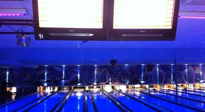 Photo of Bowling Alley Wima bowling at Schelle, An 02627