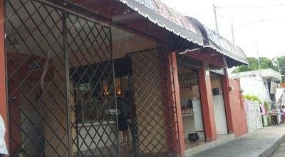 Photo of Mexican Restaurant Chicharronería La Lupita at 64, Mérida 97000, Mexico