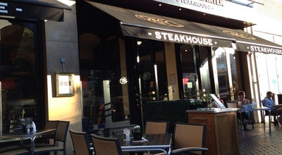 Photo of Steakhouse Miller & Carter Steakhouse at The Oracle, Reading RG1 2AG, United Kingdom