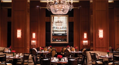 Photo of American Restaurant THE Blvd Restaurant at 9500 Wilshire Blvd, Beverly Hills, CA 90212, United States