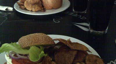 Photo of Burger Joint Burger Bar - Hamburguesas & Bar at Av. Ernesto Blohm, Ccct, Segunda Etapa, Nivel Pb, Chuao, Caracas 1060, Venezuela