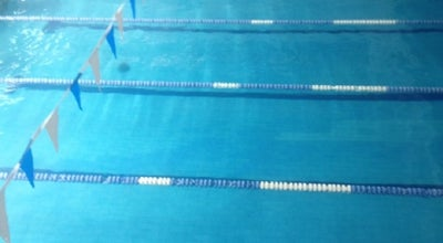 Photo of Pool Splash at Mexico