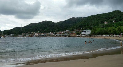 Photo of Beach Isla Taboga at Panama