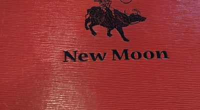 Photo of Chinese Restaurant New Moon Restaurant at 2138 Verdugo Blvd, Glendale, CA 91020, United States