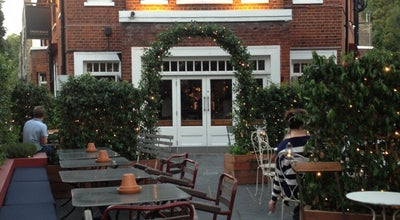 Photo of Pub Smokehouse at 63-69 Canonbury Rd, Islington N1 2DG, United Kingdom