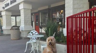 Photo of Coffee Shop Crème & Sugar at 6312 E Santa Ana Canyon Rd, Anaheim, Ca 92807, United States