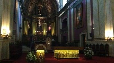 Photo of Church Catedral Matriz at Calle Sarandi At Ituzaingo, Montevideo 11000, Uruguay