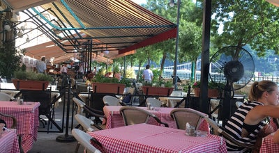 Photo of Italian Restaurant Jerney Italian Bistro at Vigadó Tér 3., Budapest 1051, Hungary
