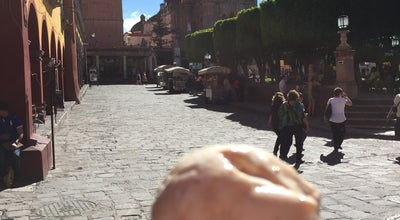 Photo of Dessert Shop Dolphy at San Miguel de Allende, Mexico