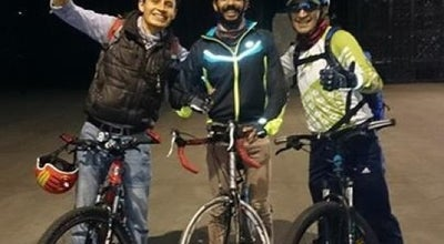 Photo of Trail Cletos Nocturnos at Mexico