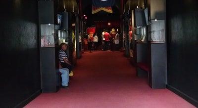 Photo of History Museum Museo de la Inquisición at Mexico