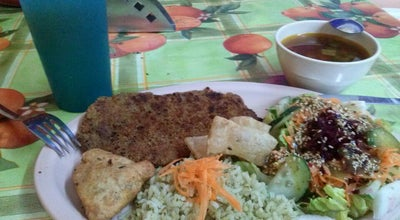 Photo of Vegetarian / Vegan Restaurant Shiva Station at Hermosillo 112, Monterrey 64460, Mexico