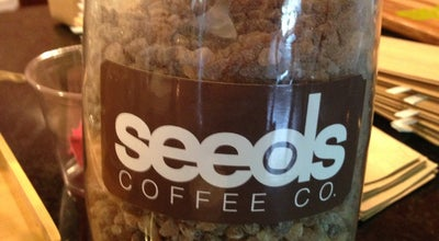 Photo of Coffee Shop Seeds Coffee Co. at 174 Oxmoor Rd, Homewood, AL 35209, United States
