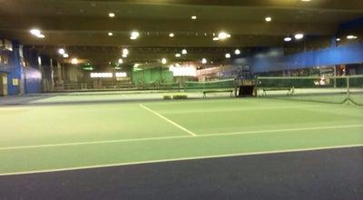 Photo of Tennis Court BigBoxインドアテニススクール at Japan