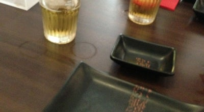 Photo of Japanese Restaurant Matuya at Koningsplein 15 A, Ridderkerk 2981 EA, Netherlands