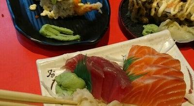 Photo of Sushi Restaurant Kitsu at 82a Victoria Rd., Royal Tunbridge Wells TN1 2PW, United Kingdom