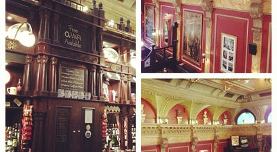 Photo of Pub The Old Joint Stock Theatre at 4 Temple St., Birmingham B2 5NY, United Kingdom