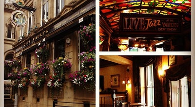 Photo of Pub City Vaults at 33 Hustlergate, Bradford BD1 1NS, United Kingdom