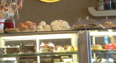 Photo of Cafe Şen Pastaneleri Cafe&Bistro at Yeni Mh. Gazi Cd.(aşıklar Cd.) No 53/a, Sinop 57000, Turkey