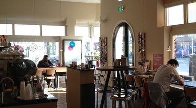 Photo of Coffee Shop Coffee Company at Rijnstraat 32, Amsterdam, Netherlands