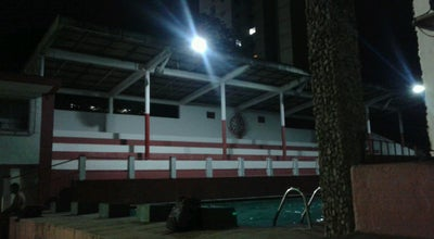 Photo of Pool FEIJ - Federação Educacional Infanto Juvenil at Av. Maganhães Barata., Belém, Brazil