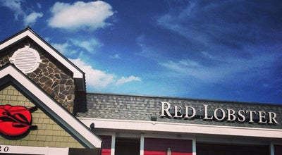 Photo of Seafood Restaurant Red Lobster at 2520 Us Highway Route 22, Union, NJ 07083, United States