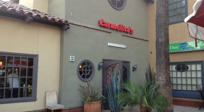 Photo of Mexican Restaurant Carmelita's at 31441 Santa Margarita Pkwy, Rancho Santa Margarita, CA 92688, United States