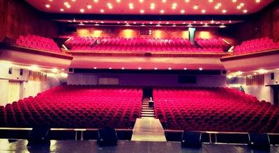 Photo of Music Venue Студия Звукозаписи в Fesco Hall at Russia