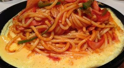 Photo of Italian Restaurant スパゲティハウス チャオ 中日ビル店 at 中区栄4-1-1, 名古屋市 460-0008, Japan