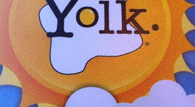 Photo of Breakfast Spot Yolk. at 1120 S Michigan Ave, Chicago, IL 60605, United States