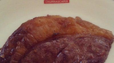 Photo of Steakhouse Churrascaria Boi e Brasa at Av. Caxangá, Recife, Brazil