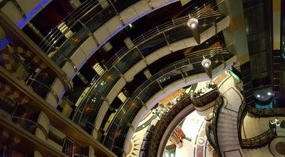 Photo of Hotel Al Muna Kareem Radisson Blu Hotel Madinah at Central Area, Al Madinah Al Munawarah, Kingdom Of Saudi Arabia 41462, Saudi Arabia