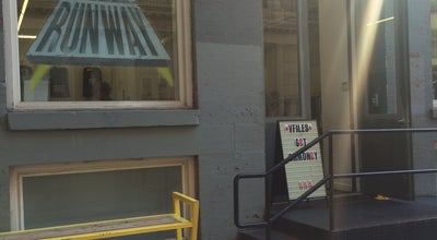 Photo of Clothing Store VFILES at 12 Mercer St, New York, NY 10013, United States
