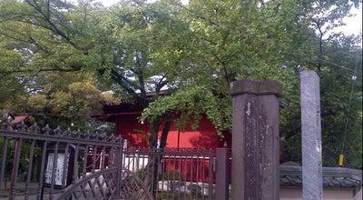 Photo of Temple 前川観音 / 観福寺 補陀洛山 at 前川4-30-13, 川口市 333-0842, Japan