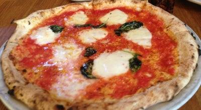 """Photo of Italian Restaurant 石窯ピッツァ&カフェ アルナッジョ""""Pizzeria Allunaggio"""" at 東生駒月見町138, 生駒市, Japan"""