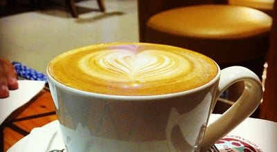 Photo of Coffee Shop Love and Latte at Shop No: 38-39 Aviour, Mumbai 400080, India