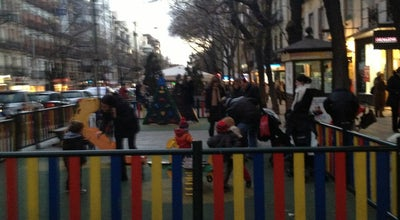 Photo of Playground Columpios at C/ De Fuencarral, 140, Madrid, Spain