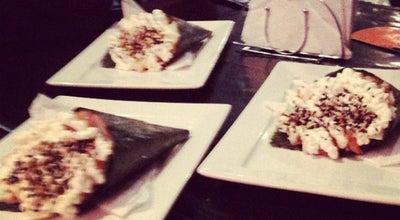 Photo of Sushi Restaurant Konisam Temakeria e Sushi Bar at Tv. We 28, Ananindeua, Brazil