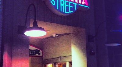 Photo of Pizza Place Mulberry Street Pizzeria at 240 S Beverly Dr, Beverly Hills, CA 90212, United States