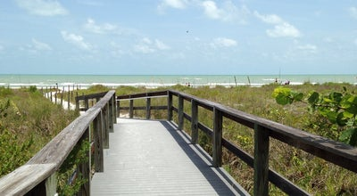 Photo of Beach Gulfside City Park at Algiers Lane, sanibel, FL 33957, United States