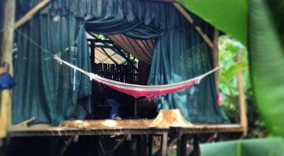 Photo of Resort Danta Corcovado Lodge at Barrio Guadalupe, La Palma, Puerto Jimenez, Costa Rica