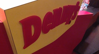 Photo of American Restaurant Denny's at 1201 N Palm Canyon Dr, Palm Springs, CA 92262, United States