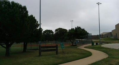 Photo of Playground Wilkerson Park at Flower Mound, TX, United States