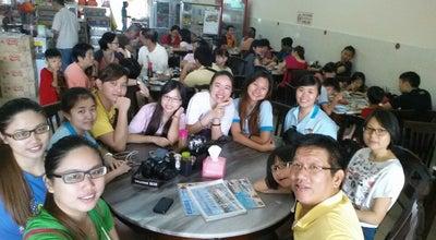 Photo of Breakfast Spot 海南妹茶餐室 at Port Dickson, Negeri Sembilan, Malaysia