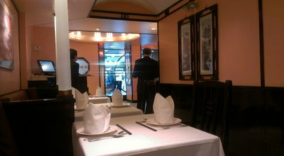 Photo of Chinese Restaurant Tang Pavilion at 65 W 55th St, New York, NY 10019, United States