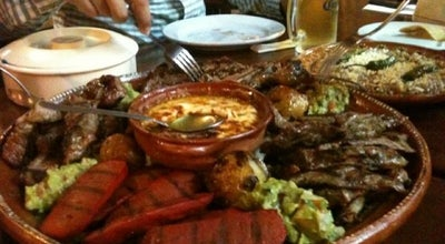 Photo of Latin American Restaurant Carnes Asadas Munoz at Costitucion 761, Colima 28016, Mexico