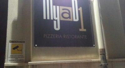 Photo of Italian Restaurant MYAD1 at Via Amerigo Vespucci, 14, Reggio Calabria 89123, Italy